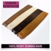 China Weft Remy Hair & Bulk Hair QEY-HBR18589 for sale