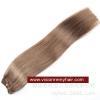 China Weft Remy Hair & Bulk Hair QEY-B12219 for sale