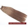 China Weft Remy Hair & Bulk Hair QEY-B12220 for sale