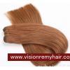 China Weft Remy Hair & Bulk Hair QEY-B12214 for sale