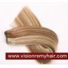 China Weft Remy Hair & Bulk Hair QEY-B12215 for sale