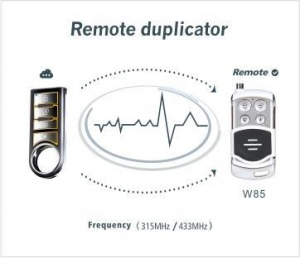 China REMOTE DUPLICATOR on sale