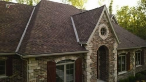 China Fiber-glass shingle (3) on sale
