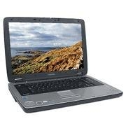 China Toshiba P4 2.8GHz 512MB 60GB CDRW/DVD 15.4'' Widescreen w/XP - Model: Satellite A75-S206 on sale