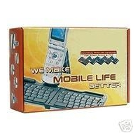 Wireless Keyboard for PDA, Pocket PC and Smart Phone F8U1500
