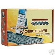 China Wireless Keyboard for PDA, Pocket PC and Smart Phone F8U1500 on sale