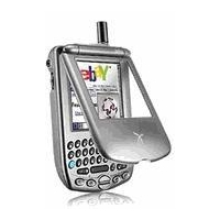 PDA and Pocket PC Handspring Treo 270 Color PDA/GSM/GPRS Cell Phone (RB)