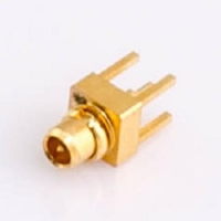 China MMCX Connector MMCX RF Connector on sale