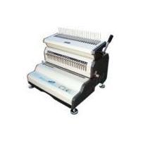 Akiles COMBMAC 24E Electric Punch & Manual Comb Binding Machine