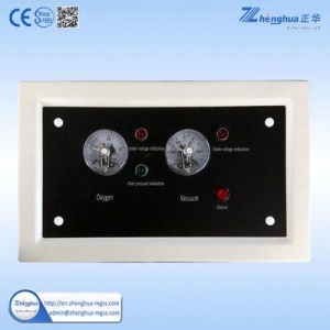 China medical equipment medical Gas Alarm System for hosptial use on sale