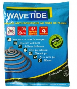 China Plant fiber mosquito coil on sale