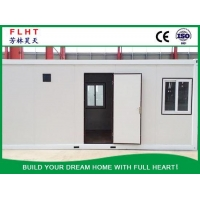 Flat Packed Container Manufacturer