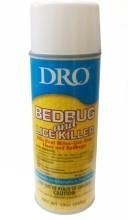 China SPECIALS 6 Pack DRO Bed Bug and Lice Killer, 13 oz Each $19.95 on sale