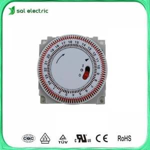 China 24 hours mechanical timer TK01-C,TK04-B on sale