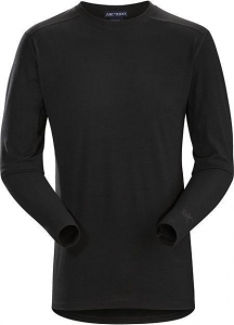 China Cold WX LS Shirt AR Men's (Wool) on sale