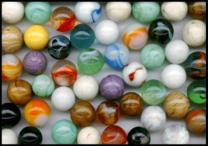 China glass beads on sale