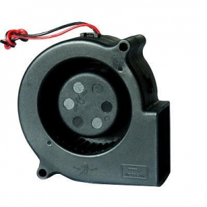 China DC Brushless Blower Fan-75x75x30mm-blower on sale