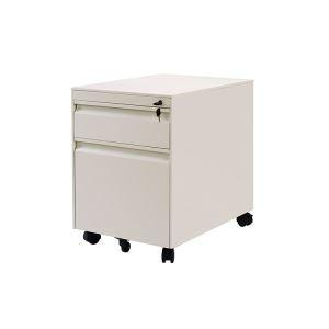 China 2 Drawer Movable Contemporary Office Pedestal Unit on sale