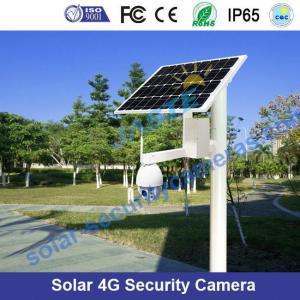 China Solar 3g/4g Gsm Security Camera Nanny Cam on sale