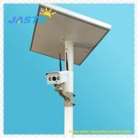 solar 3g security camera with sim card