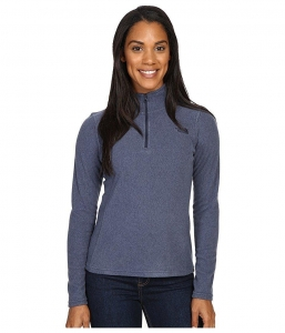 China The North Face Women's Glacier 1/4 Zip on sale