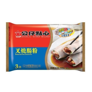 China Barbecued Pork Cheong Fun on sale