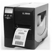 ZEBRA bar code printer Zebra ZM400