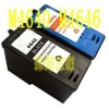 China Ink Cartridge Reman DELL M4646 M4640 Ink Cartridge Refurbished for sale