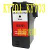 China Ink Cartridge Reman DELL KX703 KX701 Ink Cartridge Refurbished for sale
