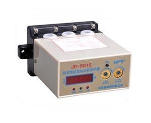 China Motor Protection Relay JD-501S electric motor overload protection relay on sale