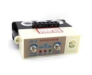 China Motor Protection Relay JD-6 motor protection switch supplier