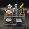 China Clear Acrylic Makeup Organizer-Acrylic Cosmetic Storage-the Container Store for sale