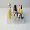 China Clear Make Up Display Acrylic Box for sale