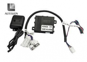 China Canbus original upgrade car alarm system for Honda Civic CRV FIT on sale