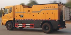 China Asphalt-Pavement-Maintenance-Vehicle-Thermal-Regeneration-ZC-2000 on sale