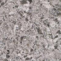 China OP8805 Roman Crystal new color engineer quartz slabs granite countertop material on sale