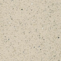 China OP1808 Stellar Beige cheap price popular artificial quartz slab wholesaling on sale