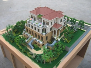 China Architectural Model Maker In China, Miniature Model Builder on sale