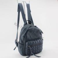 Leather Handbags Mini Leather Backpack