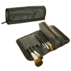 China foldable roll up Makeup brush organizer(BB5004) for sale