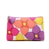 China custom printing cotton cosmetic bag (CB5408) for sale