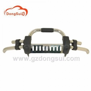 China Tayota Factory Stainless Steel bumper in auto vigo front bumper guard on sale