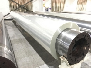 China Plastic films BOPET bi-oriented polyester film on sale