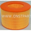 China Air Filter For 9-5 Estate (YS3E) OEM NO. 55560911 for sale