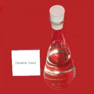 China Cyanamide liquud on sale
