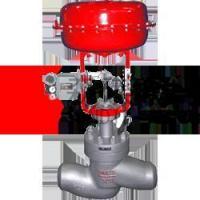 Pneumatic film pressure regulator