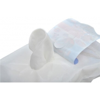 China Pet Wet Wipe Glove on sale