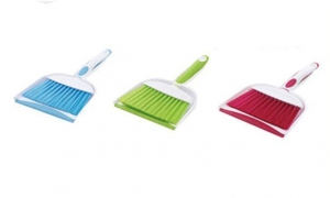 China Mini Dustpan and Brush Set on sale