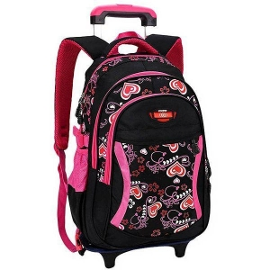 China School Rolling Backpack on sale