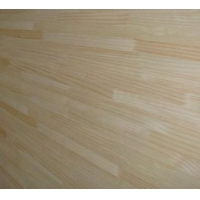China Finger-Jointed Laminated Panel 2 on sale